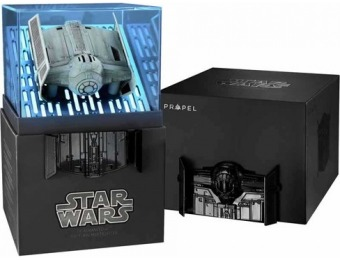 $110 off Propel Star Wars TIE Advanced X1 Quadcopter