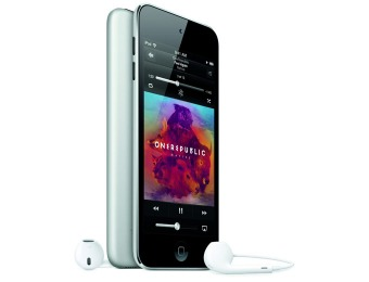 $100 off Apple iPod Touch 16GB 5th Generation