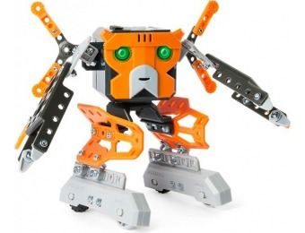 59% off Meccano Micronoid Code Magna Programmable Robot Kit