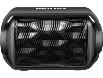 48% off Philips BT2200 Wireless Portable Speaker