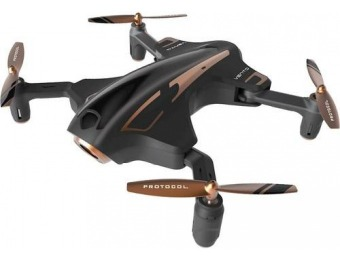 $65 off Protocol Vento WiFi Drone with Remote Controller