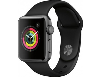 $30 off Apple Watch Series 3 (GPS)