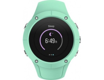 $50 off Suunto Spartan Trainer GPS Heart Rate Monitor Sports Watch