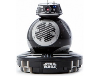 $70 off Sphero Star Wars BB-9E App-Enabled Droid