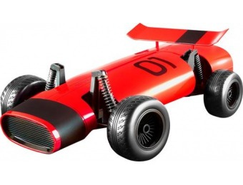 50% off FAO Schwarz Toy RC Classic Racer
