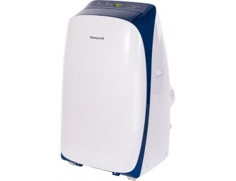 $120 off Honeywell 12,000 BTU Portable Air Conditioner