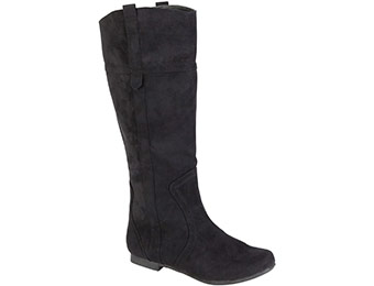 71% off Mia Amore Women's Fashion Boots (black or brown)