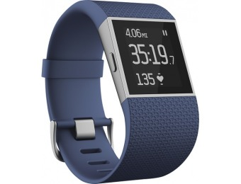 $130 off Fitbit Surge Fitness Watch
