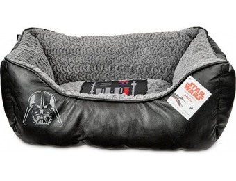 57% off Star Wars Darth Vader Box Pet Bed