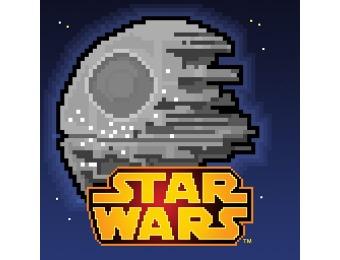 Free Star Wars: Tiny Death Star Apple App Download