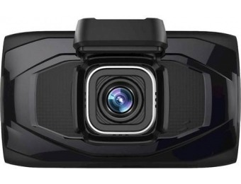 $50 off PAPAGO GoSafe 30G 1080p Full HD Dash Camera