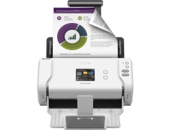 $150 off Brother Wireless High-Speed Color Duplex Scanner