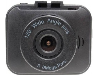 $50 off PAPAGO! GoSafe 228 Dash Cam