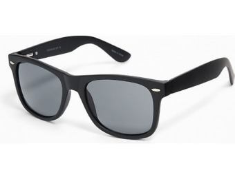 50% off Old Navy Men's Classic Sunglasses Blackjack