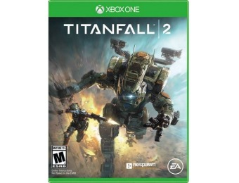 83% off Titanfall 2 - Xbox One
