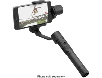 $50 off SkyLab 3-Axis Gimbal Stabilizer for Mobile Phones