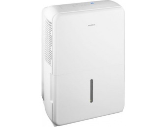 $65 off Insignia 70-Pint Portable Dehumidifier