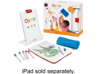 33% off Osmo Creative Kit