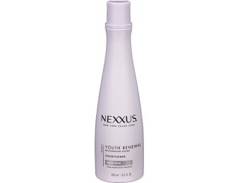 $11 off Nexxus Youth Renewal Rejuvenating Conditioner