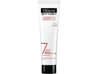 58% off TRESemme Conditioner, Keratin Smooth