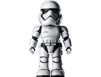 $60 off UBTECH First Order Stormtrooper Robot