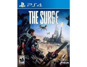 72% off The Surge - PlayStation 4