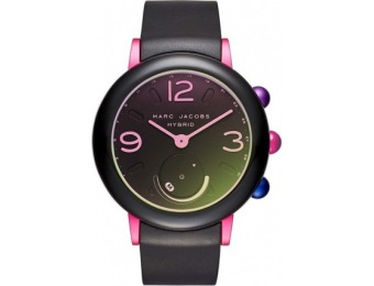50% off Marc Jacobs Riley Hybrid Smartwatch 42mm