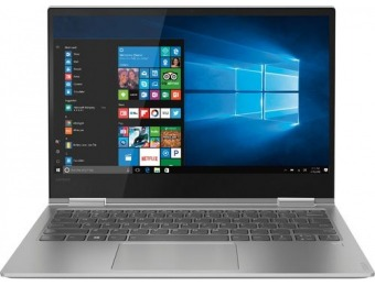 "$270 off Lenovo Yoga 730 2-in-1 13.3"" Touch-Screen Laptop"