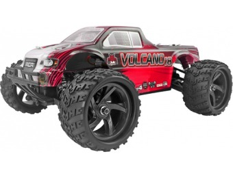 30% off Redcat VOLCANO-18 V2 Electric Monster Truck