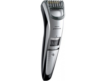 38% off Philips Norelco 3500 Beard Trimmer