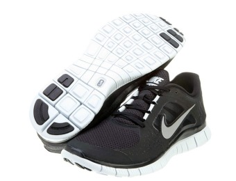 $52 off Nike Free Run + 3 Men's Shoes
