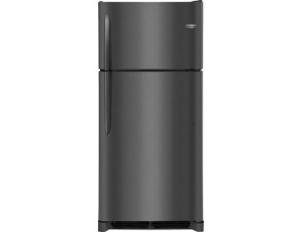 $512 off Frigidaire Gallery 18.3 Cu. Ft. Top-Freezer Refrigerator