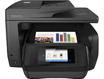 $150 off HP OfficeJet Pro 8720 Wireless All-in-One Printer