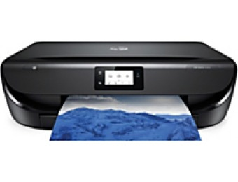 $40 off HP ENVY 5055 Wireless All-in-One Photo Printer (M2U85A)