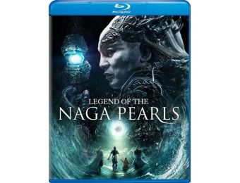 39% off Legend of the Naga Pearls (Blu-ray)