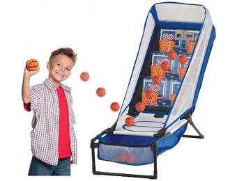 78% off Sportcraft Bouncing Basketball Game