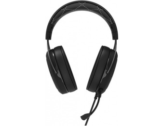 $20 off Corsair HS60 Gaming Headset for PC, Xbox One, PS4