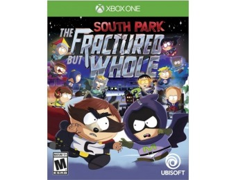 67% off South Park: The Fractured But Whole - Xbox One