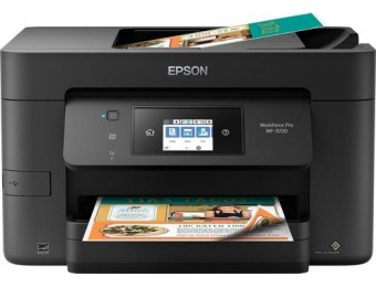 $70 off Epson WorkForce Pro WF-3720 Wireless All-In-One Printer