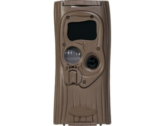 $110 off Cuddeback Extended-Range Black Flash 20MP Trail Camera