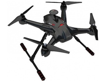 $626 off Walkera Scout X4 GPS Quadcopter with 3D Gimbal