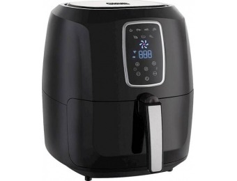 $100 off Emerald Digital Air Fryer