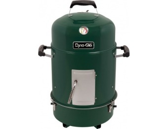 42% off Dyna Glo Compact Charcoal Smoker and Grill DGX376VCS