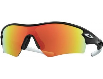 $165 off Oakley Radar Path Polarized Sunglasses