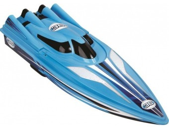 30% off Black Series Toy RC Boat Racer