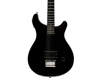 78% off Fretlight Fg-5 Electric Guitar w/ Lighted Learning System Black
