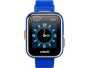 25% off VTech Kidizoom DX2 Smartwatch - Royal blue