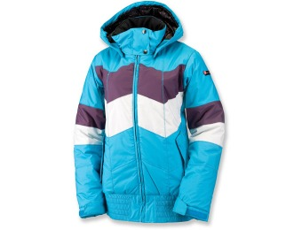 $160 off Ride Greenwood Insulated Women's Ski Jacket