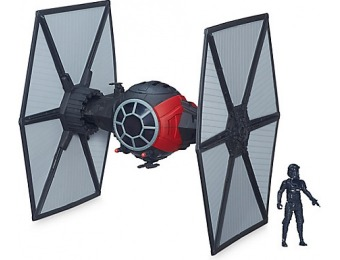 67% off First Order Special Forces TIE Fighter Play Set