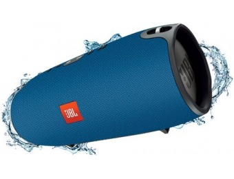 $150 off JBL Xtreme Splashproof Bluetooth Speaker, Refurb
